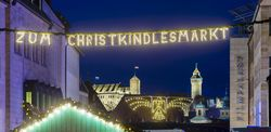 Christmas City Nuremberg