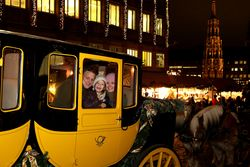 Nuremberg Christmas Market - Stage Coach Trips