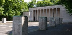 Former Nazi Party Rally Grounds - Luitpoldhain